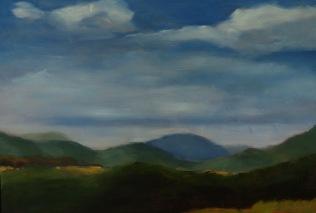 Blue Sky (Sold)