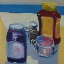 Condiments (Sold)