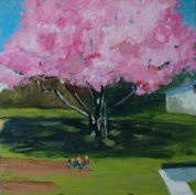 Crabapple Early 70s (Sold)