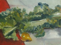 Curly Kale (sold)