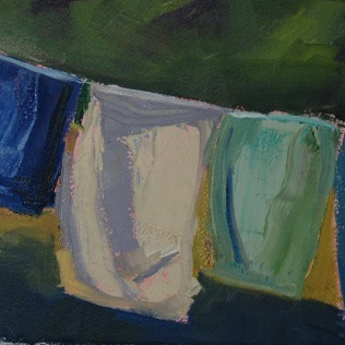 Drying 1 (Sold)