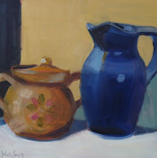 Dutch pitcher (sold)