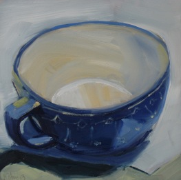 Favorite Tea Cup (sold)