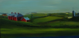 West Coast of Ireland (Sold)