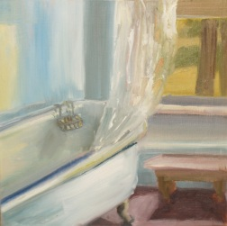 Square House Tub (Sold)