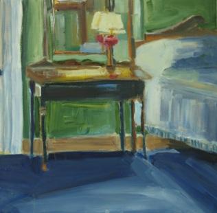 Blue Rug Room (sold)