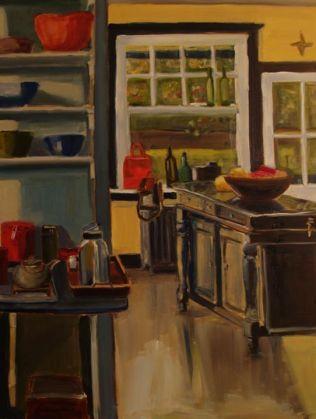 Kitchen (sold)