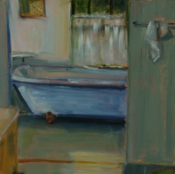 Main House Tub (sold)