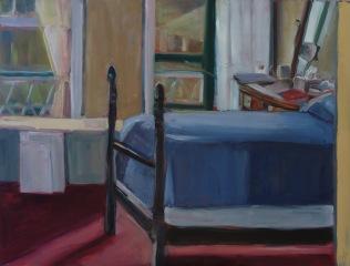 Margaret's Room, Mid-Morning
