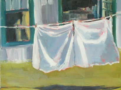 Tablecloths (sold)