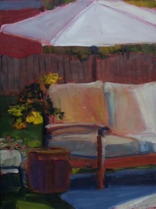 Umbrella (sold)