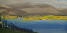 View from Roundstone (Sold)