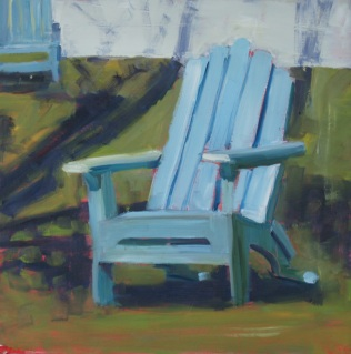 Afternoon (Sold)