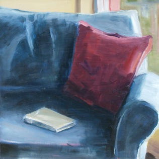 Reading Penelope Lively (Sold)