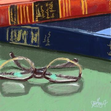 Callie's Glasses