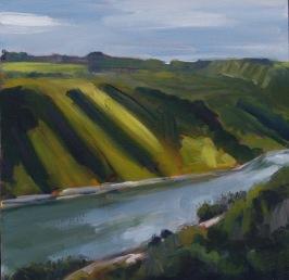 Rhine Valley Vineyards