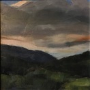 Summer Sunset (Sold)